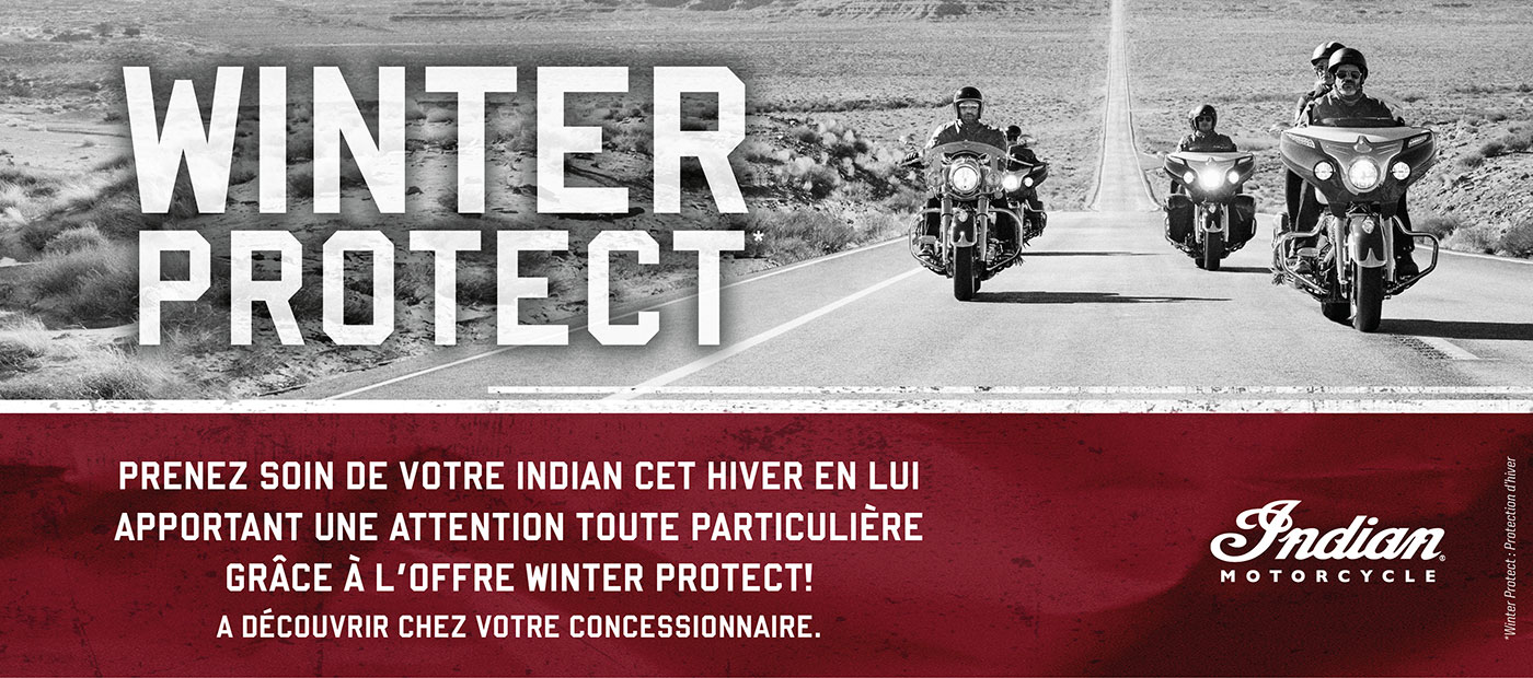 Offre Winter Protect